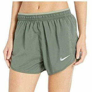 "Nike Tempo Lux Women's 5"" Running Shorts Size L"